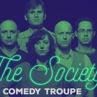 The Society Comedy - A Night of Laughter