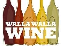 Walla Walla Wine
