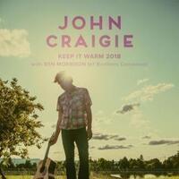 John Craigie with Ben Morrison