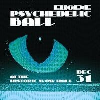 Eugene Psychedelic Ball