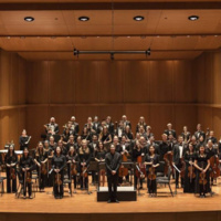 The Claremont Concert Orchestra