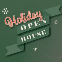 EACC Holiday Open House