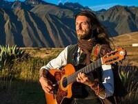 Estas Tonne: The Breath of Sound World Tour