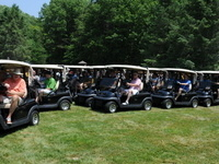 Event image for Bob DeYoung Hope Classic Golf Outing