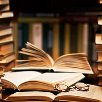 Local Authors Book Discussion Group