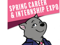 Spring Career & Internship Expo