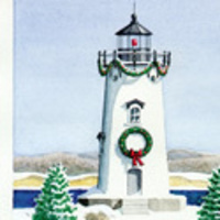 Christmas in Edgartown: Find Murray the Elf