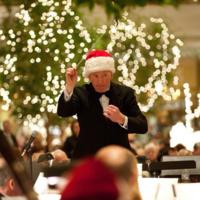 Richmond Philharmonic's Family Holiday Pops