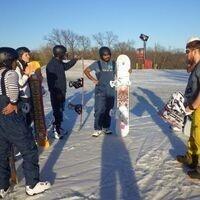 Outdoor Adventures: Snowboard/Ski Trip to Chestnut Mountain