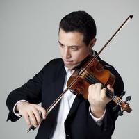 Guest Master Class: Ari Streisfeld, violin