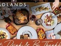 Thanksgiving at Headlands Coastal Lodge