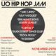 5th Annual UO Hip Hop Jam