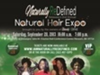 Naturally ReDefined Natural Hair Expo