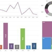 Introduction to Power BI:  Data Visualization  (BTPBI1 -0001)
