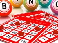 Paiute Bingo