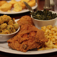 BSU Soul Food Dinner: Feast-Worthy and Free!