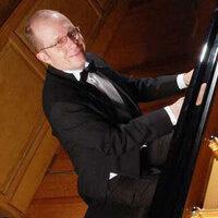 The Tutunov Piano Series presents: Tutunov & Friends