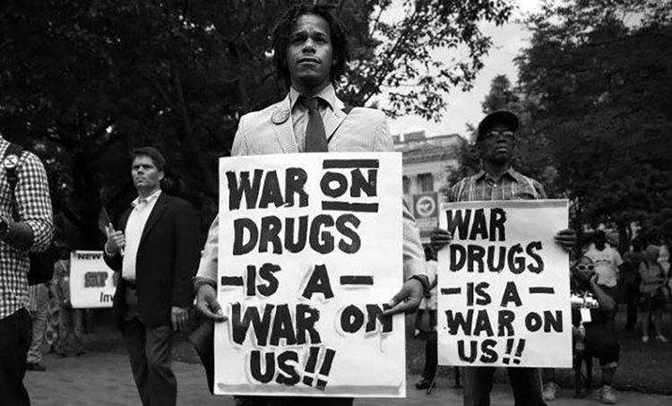 Breaking Good - How to End the War on Drugs
