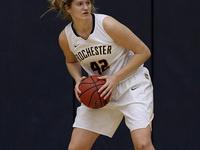 Chuck Resler Tournament: Women's Basketball vs. Baldwin Wallace College