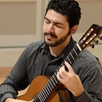 Faculty Recital:  Silviu Ciulei, guitar