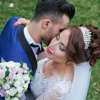 Bridal Fantasy Silver Spring