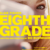 Weekly Movies at the Floyd- Eighth Grade