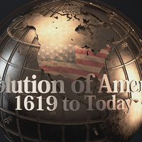 "Documentary Screening of ""Evolution of America: 1619 to Today"""