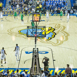 University of Delaware Men's Basketball vs Delaware State University