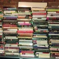 The Big Book Giveaway