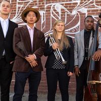 Brubeck Institute Quartet