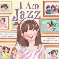 """National """"I Am Jazz"""" Community Reading"""