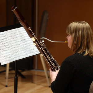 Student Recital: Jennifer Bouck, oboe and bassoon