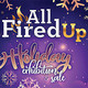 All Fired Up Holiday: Exhibition & Sale