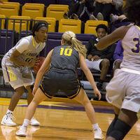 Women's Basketball vs. Arlington Baptist