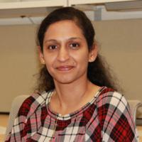 Lalita Shevde-Samant, Ph.D., Biochemistry and Molecular Genetics Seminar
