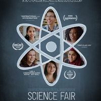 "CBS Film Series presents ""Science Fair"""