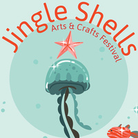 Jingle Shells Arts and Crafts Festival
