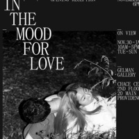 Exhibition | In The Mood For Love