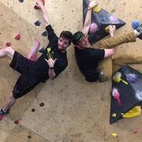 Intramural Sports 3x3 Climbing Series Captain's Meeting