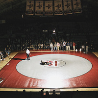 29th Annual Tracy Borah Duals