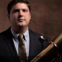 Matt Hightower; tuba
