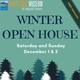 Winter Open House at the Santa Cruz Museum of Natural History