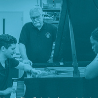 Info Session: Everything You Never Knew About Piano Technology