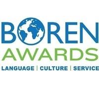Boren Fellowship National Deadline