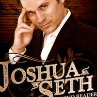 Mentalist Joshua Seth