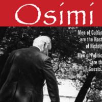 "Film: ""Osimi"" by Chris Schueler '78"