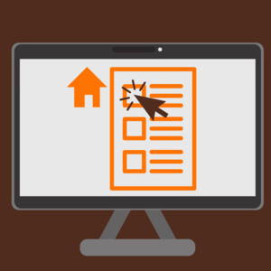 Online Housing Application is OPEN