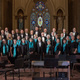 """The Santa Cruz Chorale will open its 2018-2019 season with our traditional December Holiday Concert, """"Christmas with the Chorale."""""""