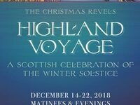 Christmas Revels: Highland Voyage