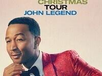 John Legend: A Legendary Christmas